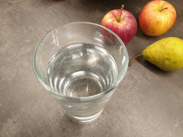 Téma: Voda (složení, kvalita, úspora)