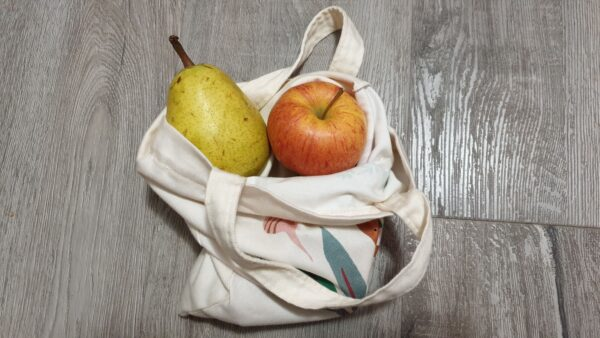 Téma: Jak začít se Zero waste? – Jak na nákup a skladování potravin