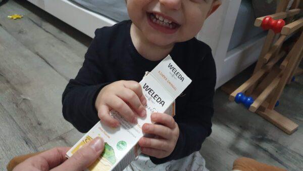 Téma: péče o dětské zuby